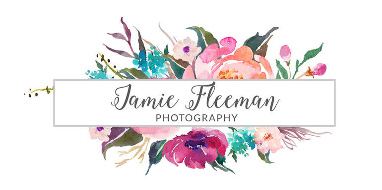 JAMIE FLEEMAN PHOTOGRAPHY